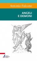 Angeli e demoni - Antonio Falcone