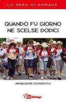 Adorazione eucaristica - Pastorale Giovanile diocesi di Milano