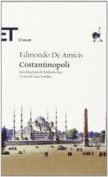 Costantinopoli - De Amicis Edmondo