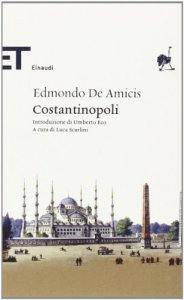 Copertina di 'Costantinopoli'