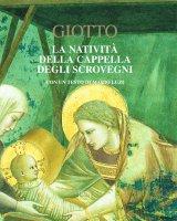 Giotto. La natività della cappella degli Scrovegni.