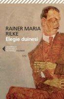 Elegie duinesi - Rainer Maria Rilke