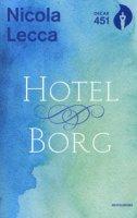 Hotel Borg - Lecca Nicola