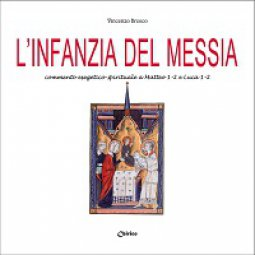Copertina di 'L' infanzia del Messia'