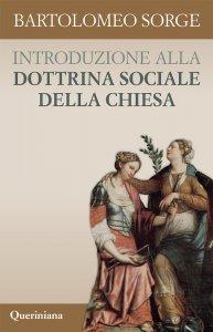 Copertina di 'Introduzione alla dottrina sociale della Chiesa'