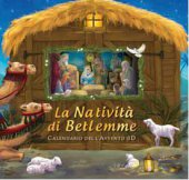 La natività di Betlemme di  su LibreriadelSanto.it