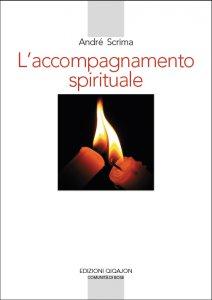 Copertina di 'L' accompagnamento spirituale'