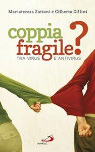 Copertina di 'Coppia fragile?'