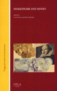 Copertina di 'Shakespeare and money'