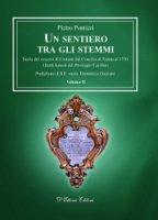 Un sentiero tra gli stemmi. Vol. III - Pietro Pontieri