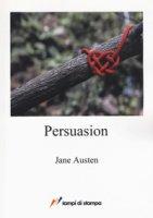 Persuasion - Austen Jane