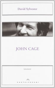 Copertina di 'John Cage.'