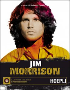 Copertina di 'Jim Morrison'