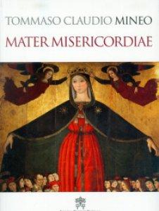 Copertina di 'Mater misericordiae'