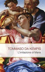 Copertina di 'L'imitazione di Maria'