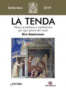 Copertina di 'La Tenda. Settembre 2019'