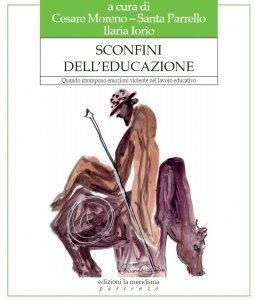 Copertina di 'Sconfini dell'educazione'