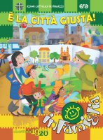 È la città giusta! Per un cammino in famiglia 2019/2020 - Sussidio - Azione Cattolica Ragazzi