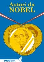 Autori da Nobel - Autori Vari
