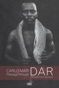 Copertina di 'Passage through Dar. Portraits from Tanzania. Ediz. illustrata'