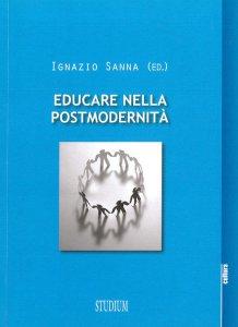 Copertina di 'Educare nella postmodernità'