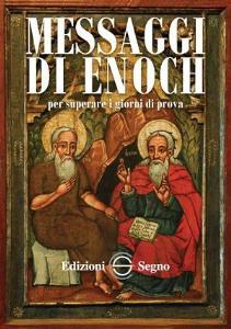 Copertina di 'Messaggi di Enoch. Volume 2'