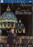 Stanotte a San Pietro
