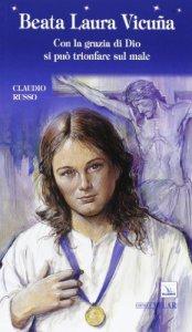 Copertina di 'Beata Laura Vicuna'