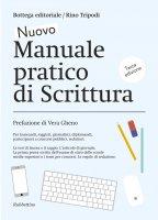 Nuovo manuale pratico di scrittura - Bottega Editoriale, Rino Tripodi