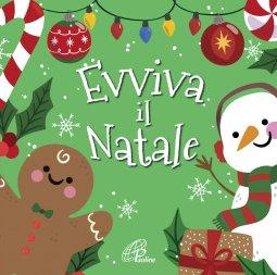 Copertina di 'Evviva il Natale - CD'