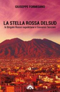 Copertina di 'La Stella Rossa del Sud. Le Brigate Rosse napoletane e Giovanni Senzani'