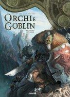 Orchi e goblin - Peru Olivier, Créty Stéphane, Sierra Alex