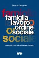 Famiglia, lavoro, ordine sociale - Domenico Sorrentino