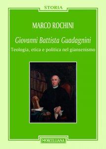 Copertina di 'Giovanni Battista Guadagnini'