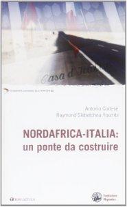 Copertina di 'Nordafrica-Italia: un ponte da costruire'
