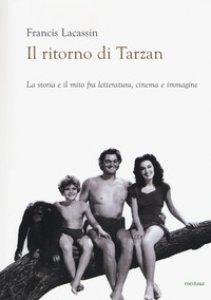 Copertina di 'Il ritorno di Tarzan'