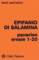 Panarion (eresie 1-29) - Epifanio