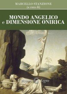Copertina di 'Mondo angelico e dimensione onirica'