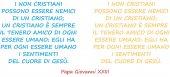 """Immagine di 'SpiriTazza """"I non cristiani..."""" (Papa Giovanni XXIII)'"""