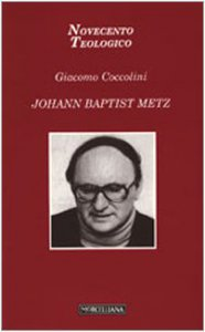 Copertina di 'Johann Baptist Metz'