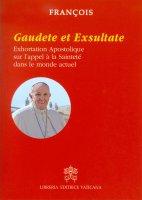 Gaudete et exsultate - Francesco (Jorge Mario Bergoglio)