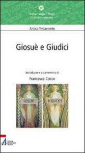 Copertina di 'Giosuè e Giudici'