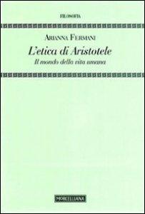Copertina di 'L' etica di Aristotele'