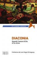 Diaconia - Étienne Grieu
