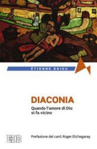 Copertina di 'Diaconia'