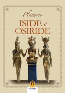 Copertina di 'Iside e Osiride'