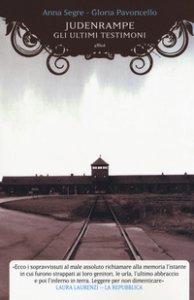 Copertina di 'Judenrampe. Gli ultimi testimoni'