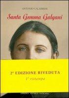 Santa Gemma Galgani - Calabrese Antonio