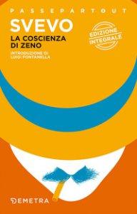 Copertina di 'La coscienza di Zeno. Ediz. integrale'