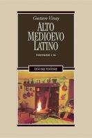 Alto Medioevo latino - Erica Vinay Angelini